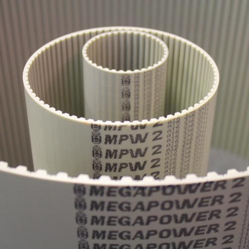 Timing belts Polyurethane endless MEGAPOWER 2